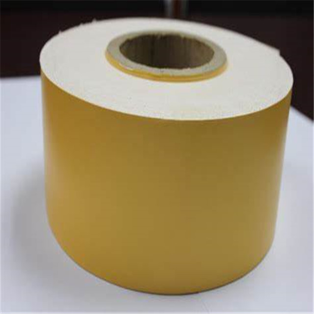 50gsm gold  cigarette inner liner aluminum foil wrapping paper